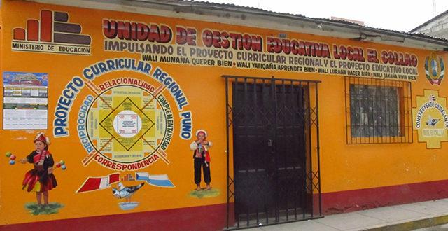 Convocatoria plaza ceba ugel el collao ilave for Convocatoria de plazas docentes 2016