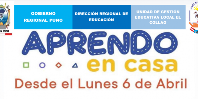 «APRENDO EN CASA»  Semana 7 del Lunes 18 al Viernes 22 de Mayo de 2020